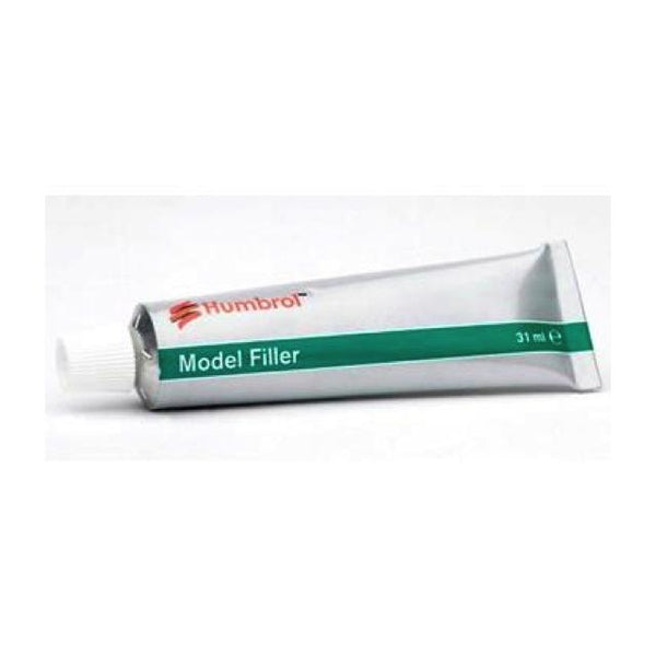 Humbrol Model Filler 31Ml Art Materials