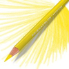 Prismacolor Coloured Pencil - Single Canary Yellow Art Materials