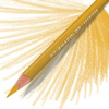 Prismacolor Coloured Pencil - Single Goldenrod Art Materials