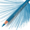 Prismacolor Coloured Pencil - Single Light Cerulean Blue Art Materials