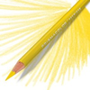 Prismacolor Coloured Pencil - Single Sunburst Yellow Art Materials