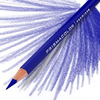 Prismacolor Coloured Pencil - Single Violet Blue Art Materials