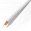 Prismacolor Coloured Pencil - Single White Art Materials