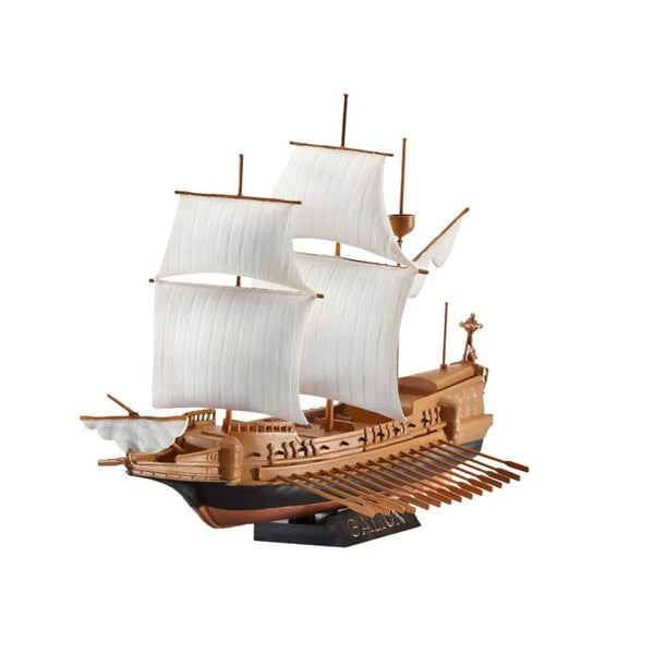 Revell 05899 Spanish Galleon 1:450 Art Materials