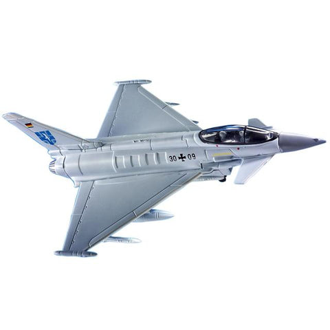 Revell 06625 Easykit Eurofighter Typhoon 1:100 Art Materials