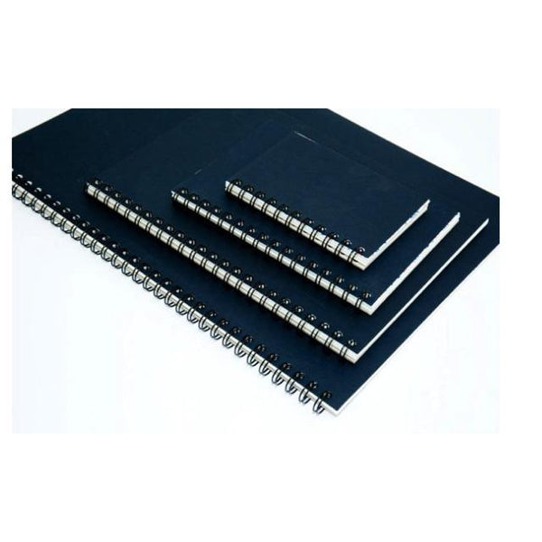 Seawhite Classic Wiro-O Sketchbooks (Spiral Bound) Art Materials