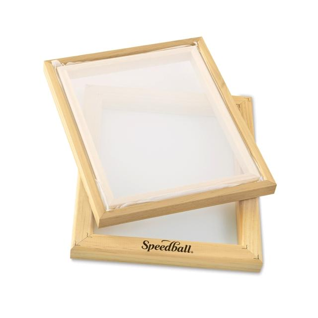 Speedball Screen Printing Frame - 12X16 Art Materials