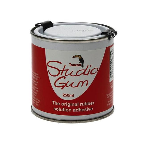 Toucan Studio Gum Art Materials