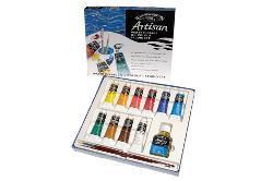 Winsor & Newton Artisan Studio Set 10X37Ml Art Materials