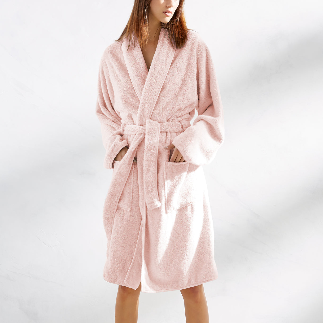 Vintage Luxe Washed Robes – Kassatex 0695a2745