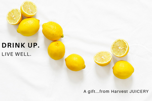 Harvest JUICERY eGift Cards