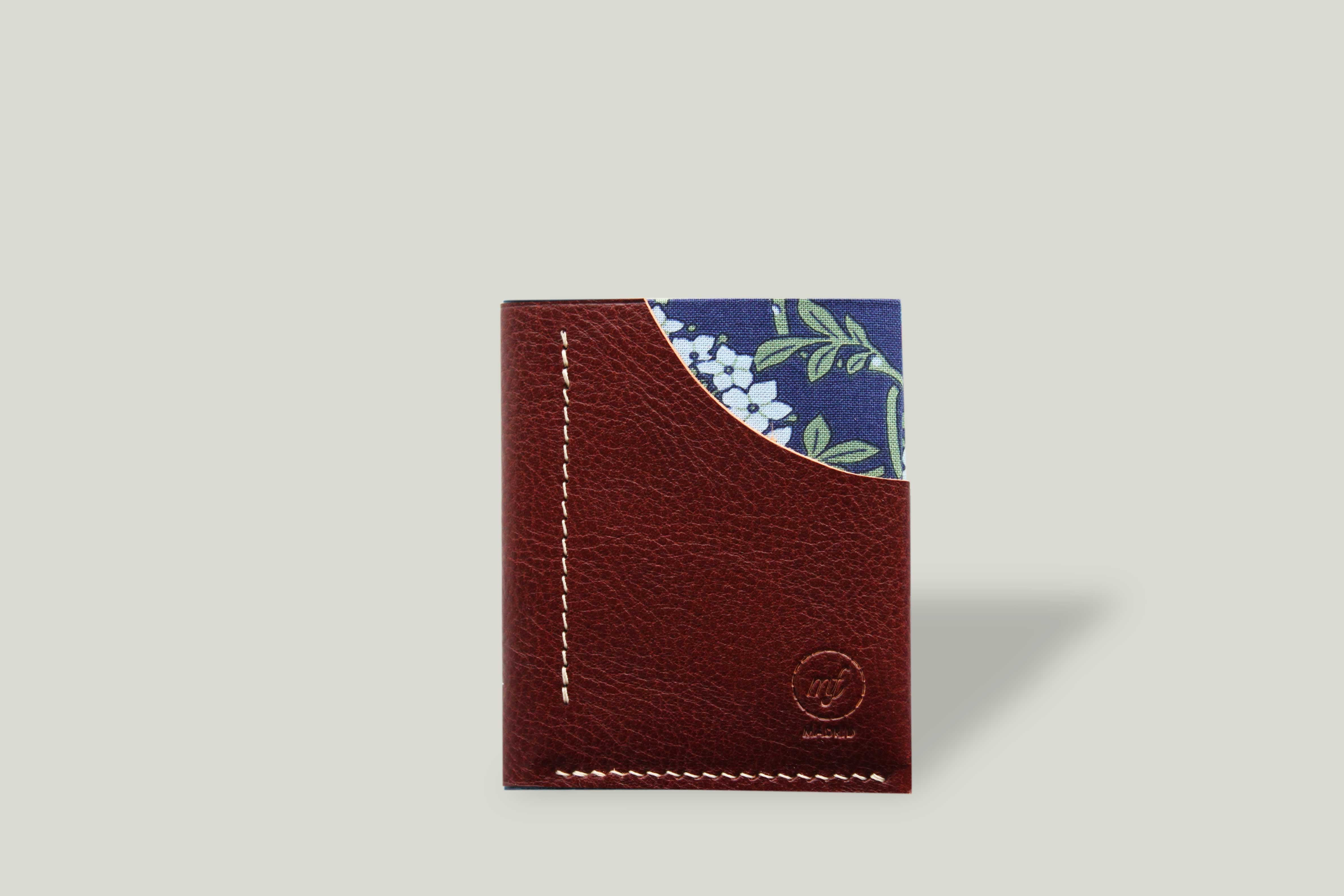 NO.4 | BIFOLD WALLET