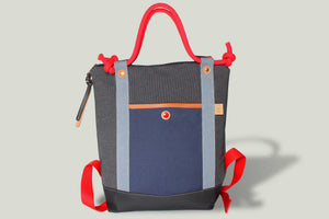 NO. 0 | BACKPACK & HANDBAG