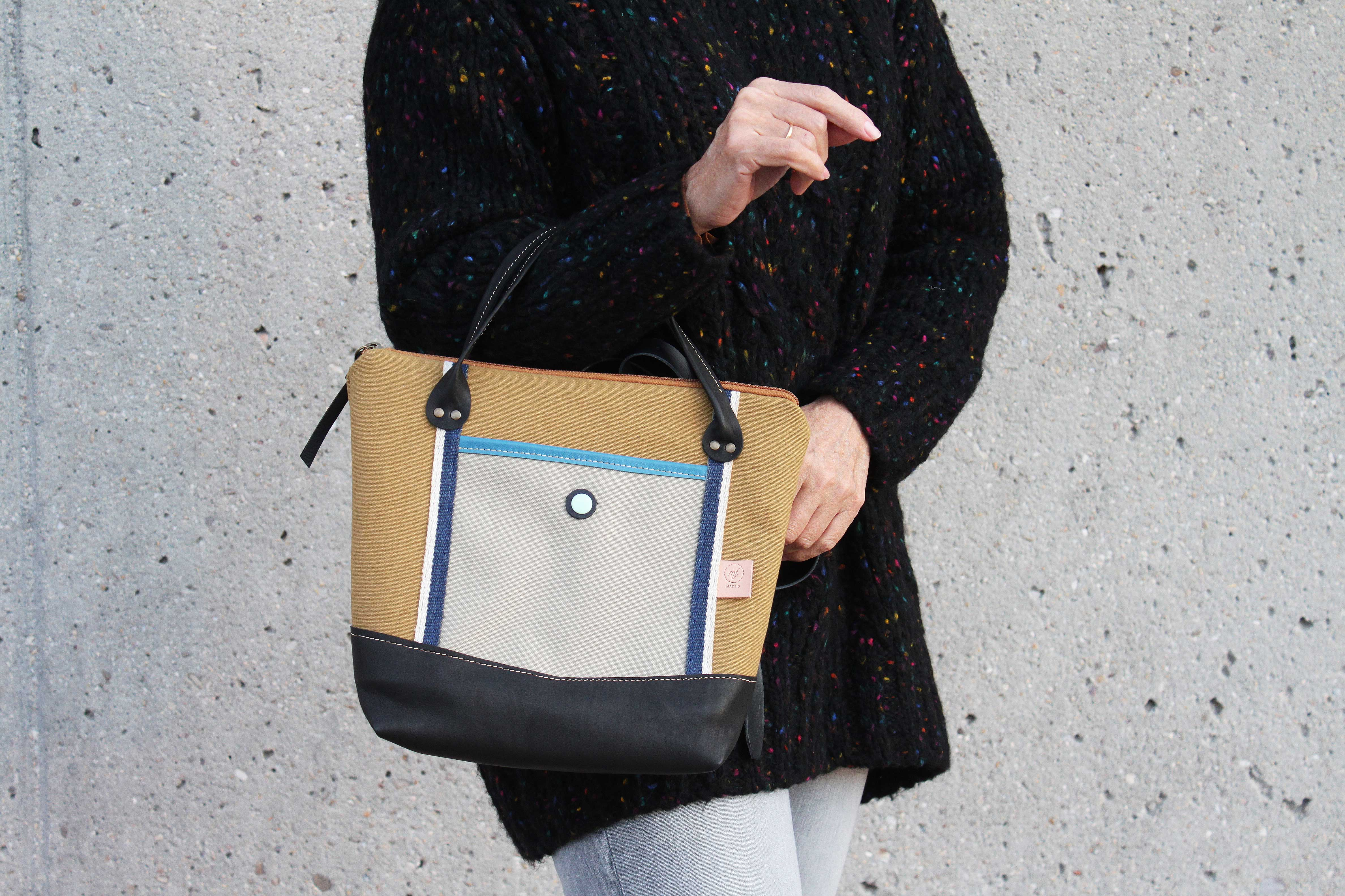 NO. 1 | CROSSBODY & SHOULDER BAG