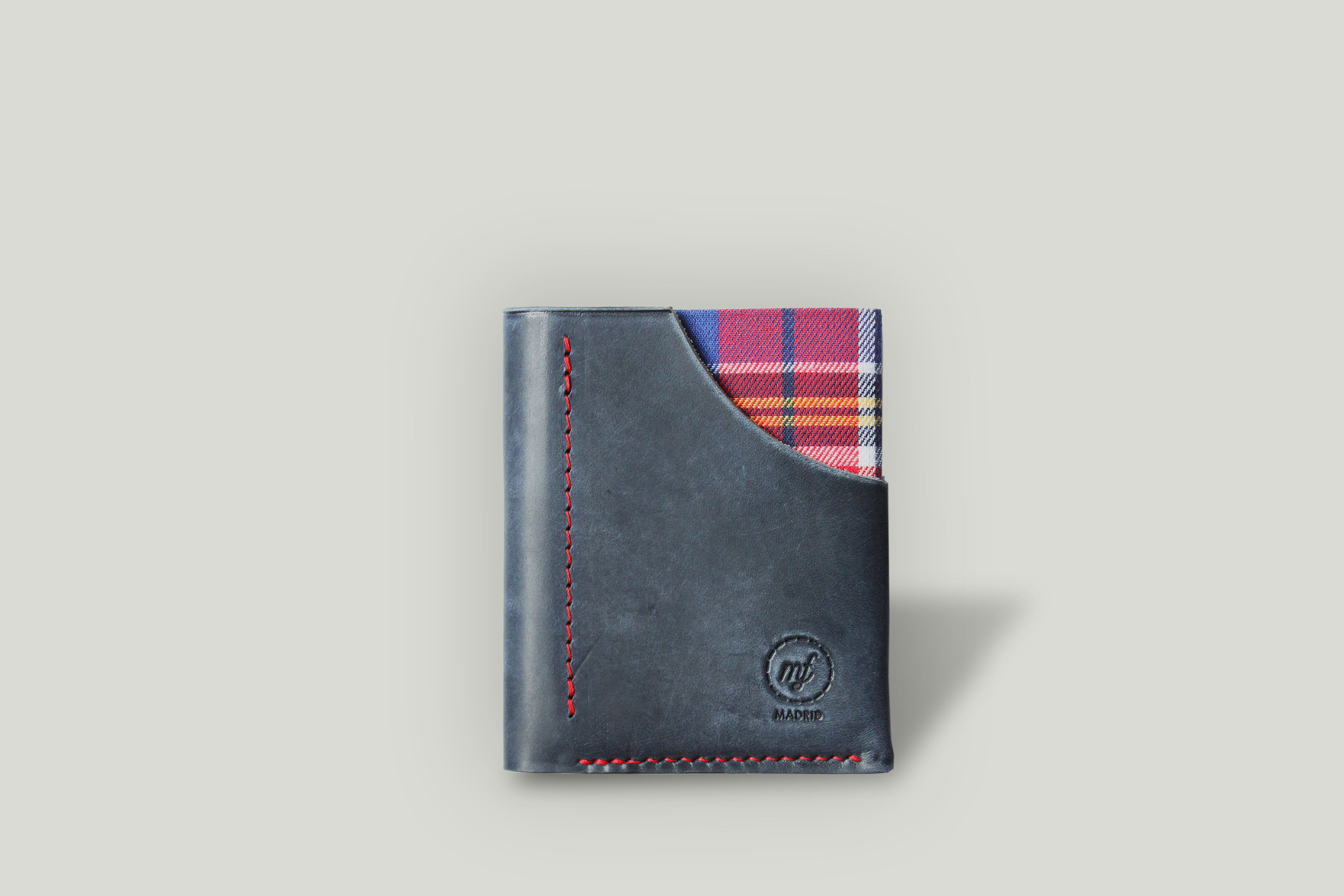 NO. 4 | BIFOLD WALLET