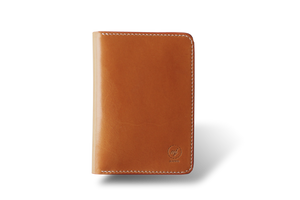 NO. 9 | PASSPORT & AGENDA WALLET