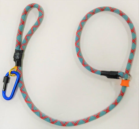 2 in 1 Rock Climbing Rope Leash