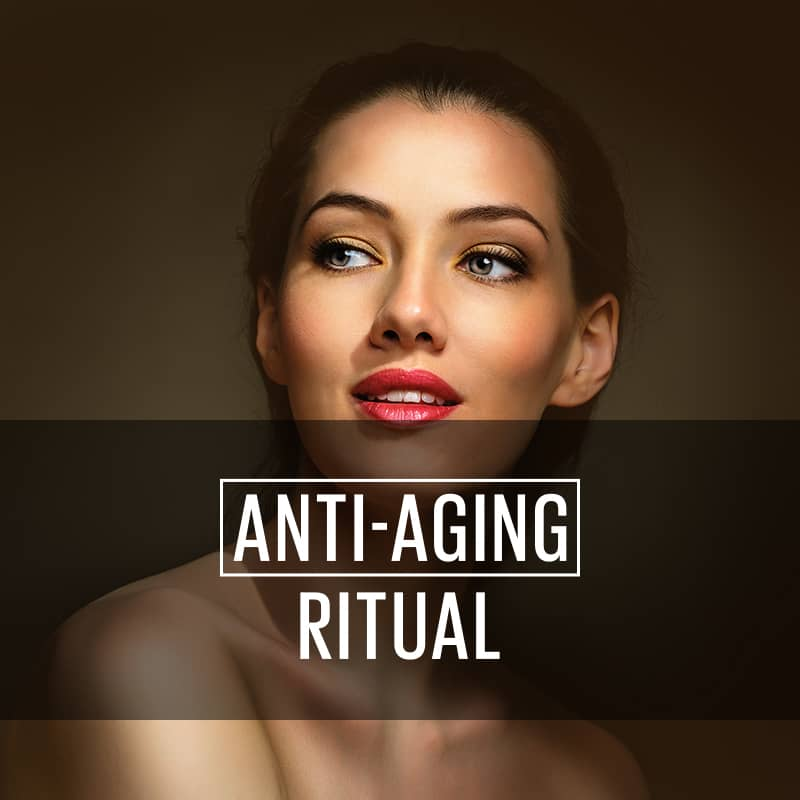 FEY Cosmetics - Anti-Aging Ritual Collection