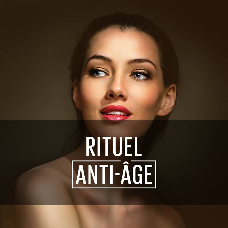 FEY Cosmetics - Collection Rituel anti-âge