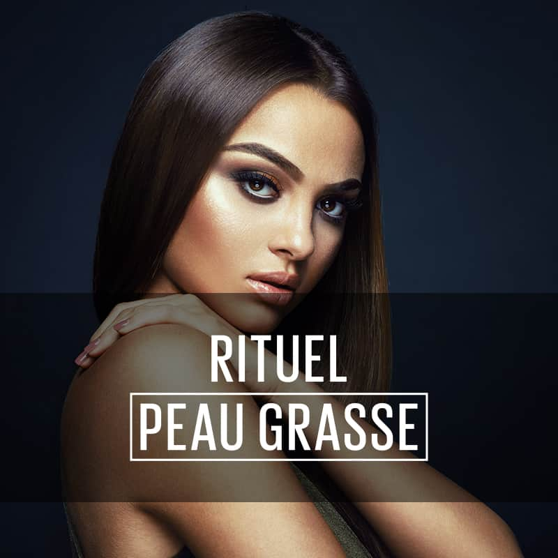FEY Cosmetics - Collection Rituel peau grasse