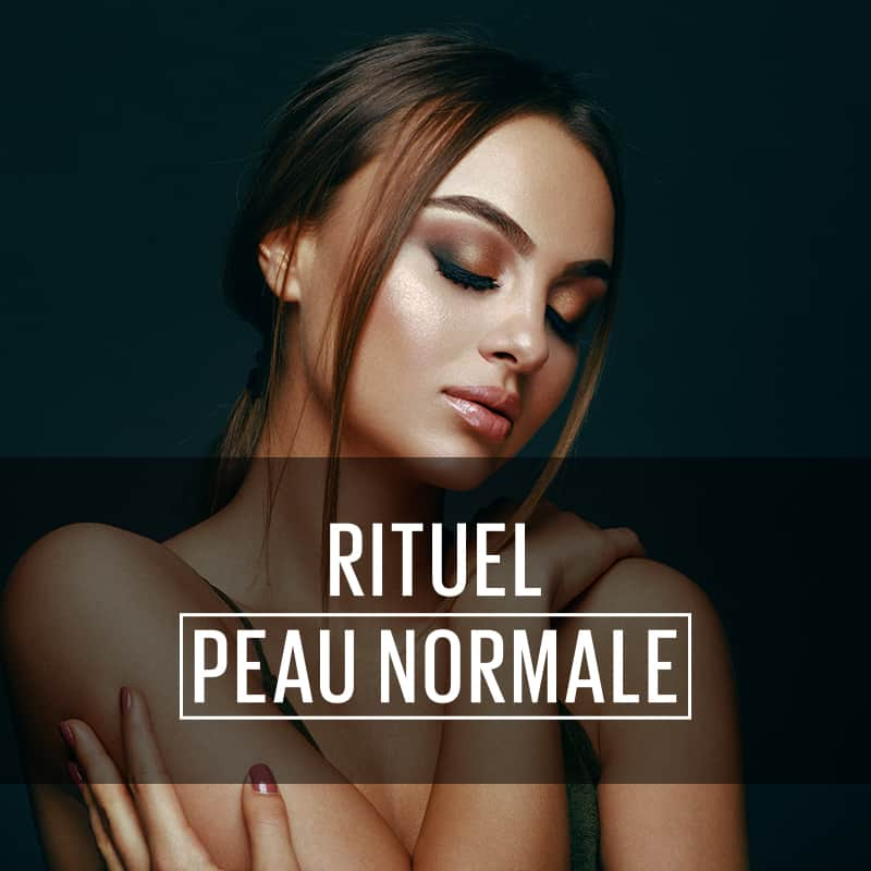 FEY Cosmetics - Collection Rituel peau normale