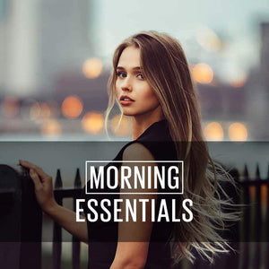 FEY Cosmetics Morning Essentials