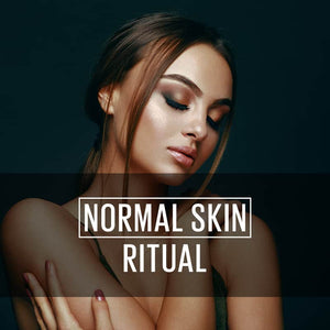 FEY Cosmetics - Normal Skin Ritual Collection