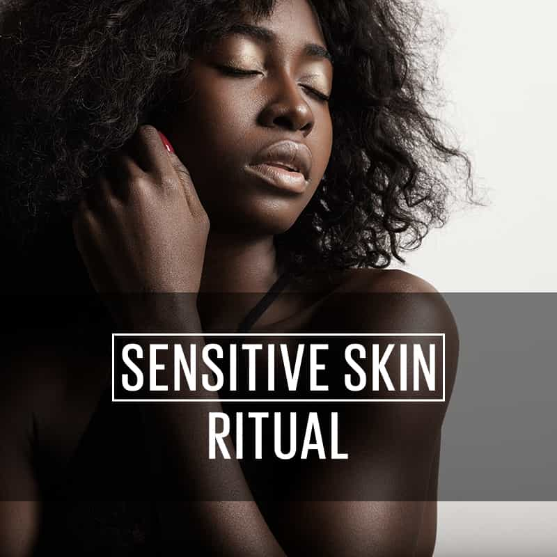 FEY Cosmetics - Sensitive Skin Ritual Collection