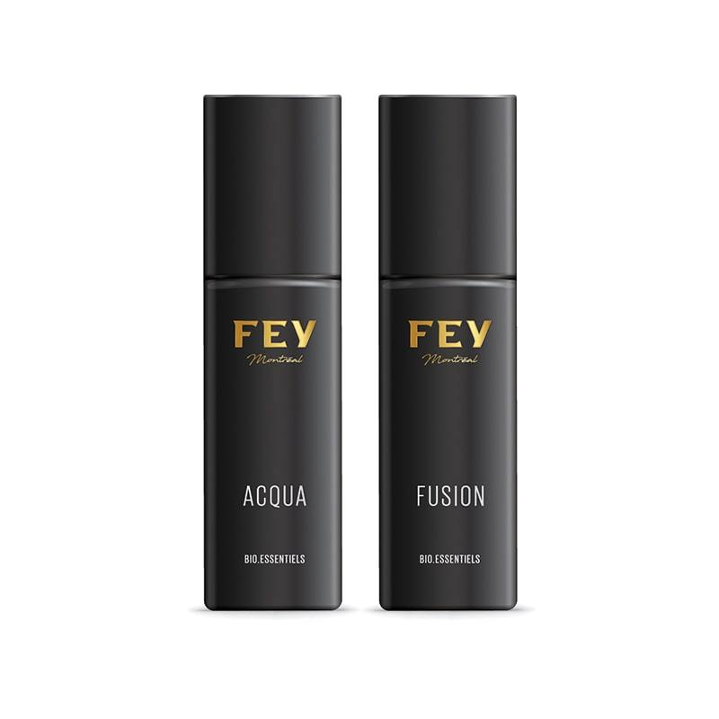 FEY Cosmetics Ensemble Temps d'été