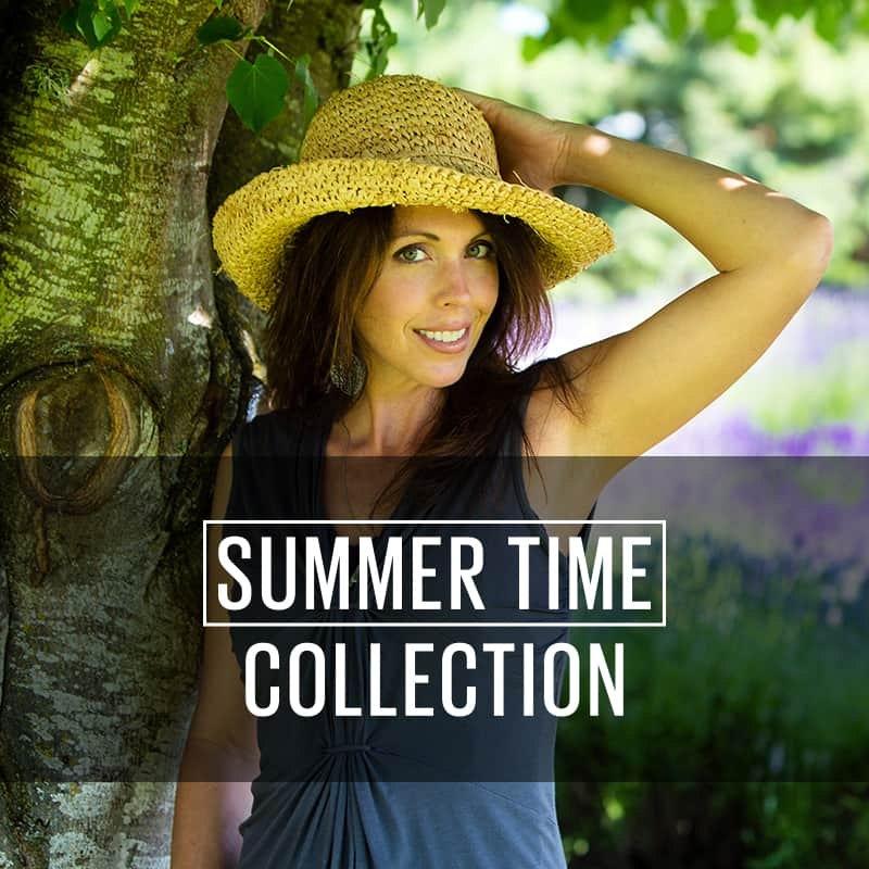 Collection HEY Cosmetics Summer Time