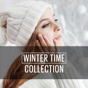 Ensemble Temps d'hiver | Winter Time Collection | FEY Cosmetics
