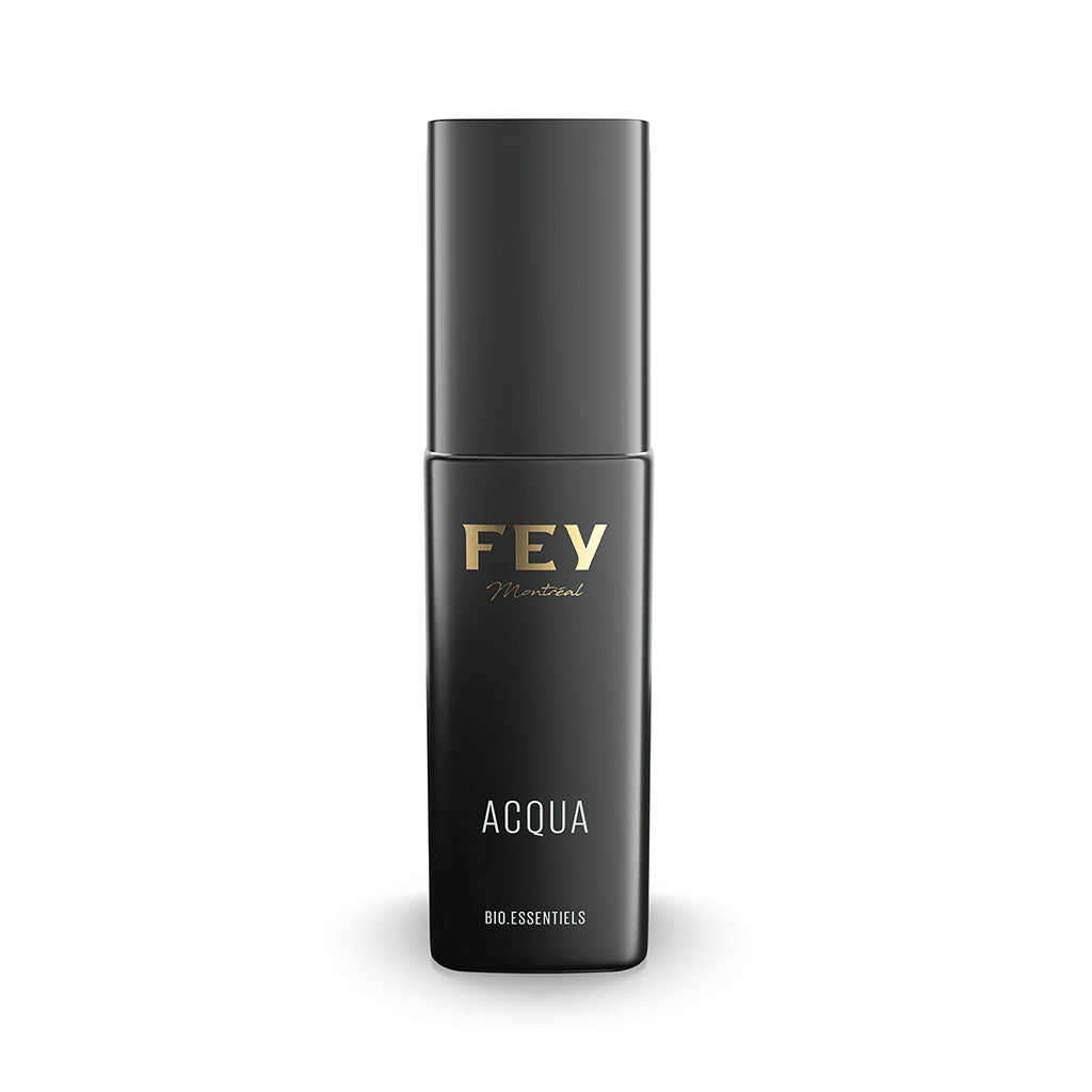 Sérum Hydratant ACQUA Hydrating Serum | Vegan & Naturel | FEY Cosmetics