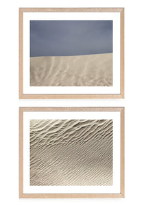 White Sands Texture