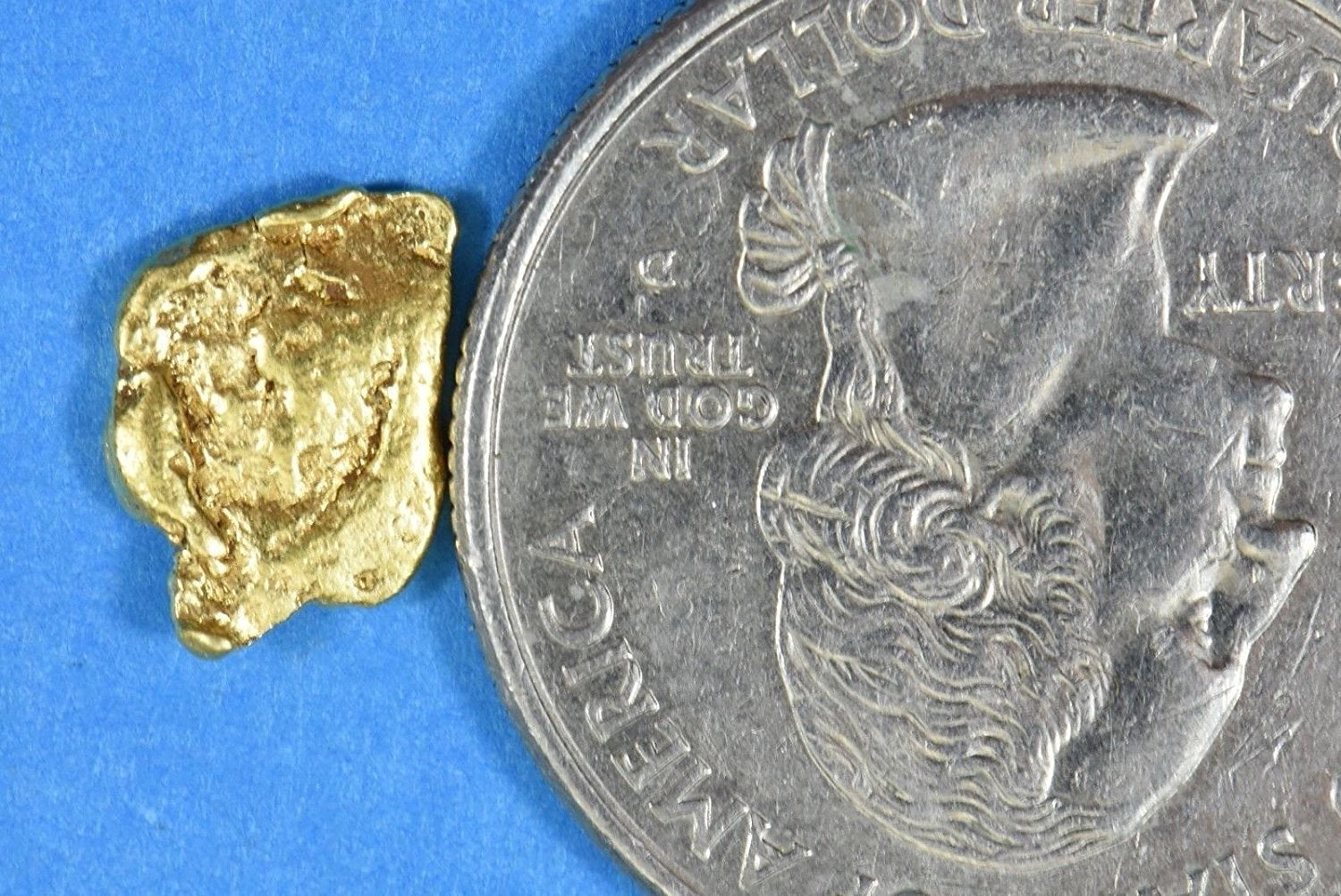 Alaskan Bc Natural Gold Nugget 100 Gram Lot Of 2 To 5 Gram Nuggets Genuine Alaska Lots/groups