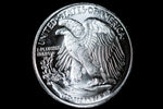 Silver 1  Oz Coin Walking Liberty .999 Silver