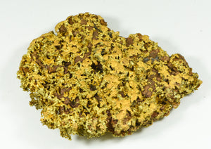 #9 Alaskan BC Natural Gold Nugget .80 Grams Genuine