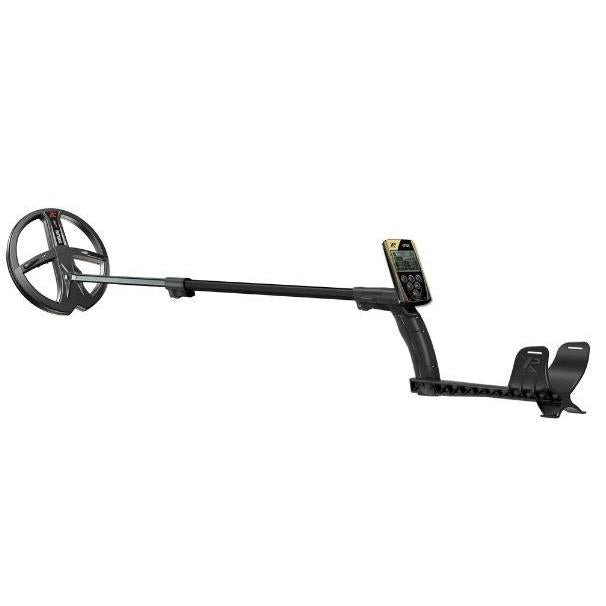 "XP ORX Metal Detector 9"" X35 Coil & RC-Destination Gold Detectors"