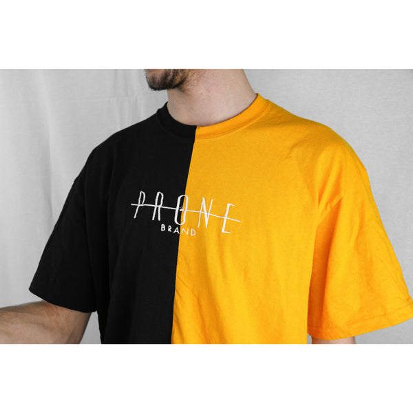 X Community T-Shirt Double Couleur