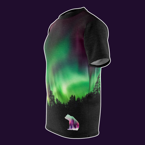 Aurora Bear Full Shirt