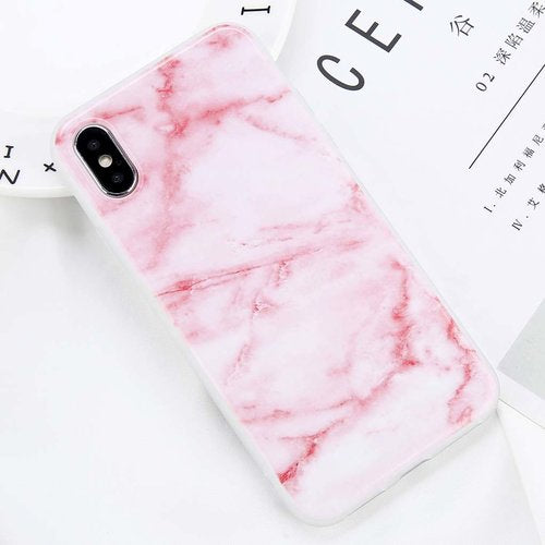 The Shades of Pink Case