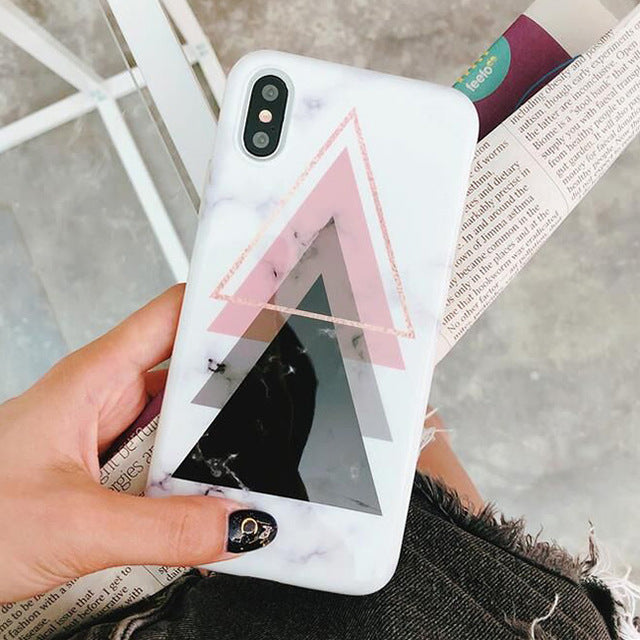 The Marble Pyramid Case