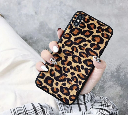 The Original Leopard Case