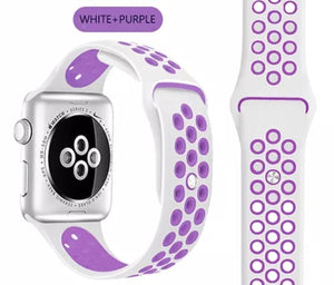 Sport Bands for Apple Watch