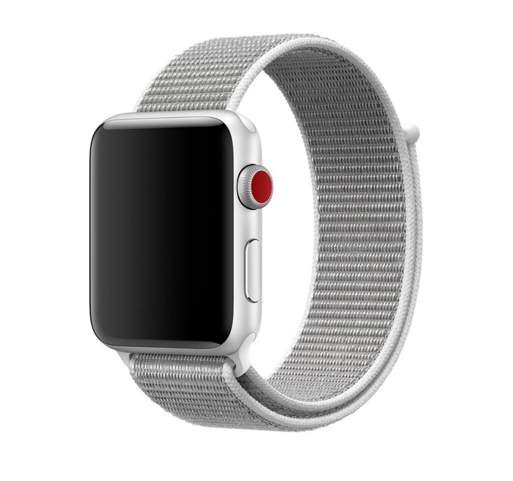 Velcro Bands for Apple Watch