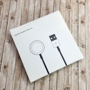 Wireless Charging Cord Compatible With Apple Watch