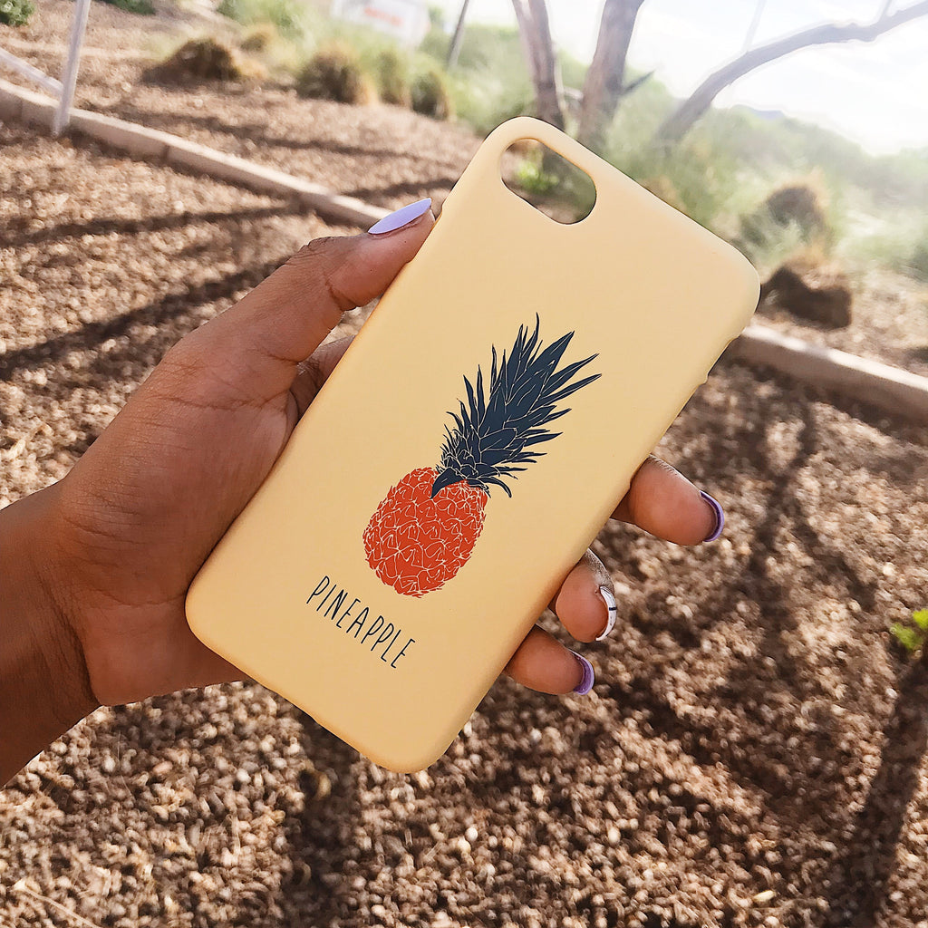 The Pineapple Case