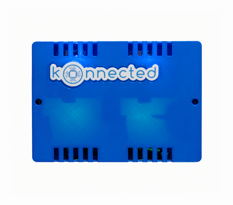 Konnected.IO Enclosure Instructions