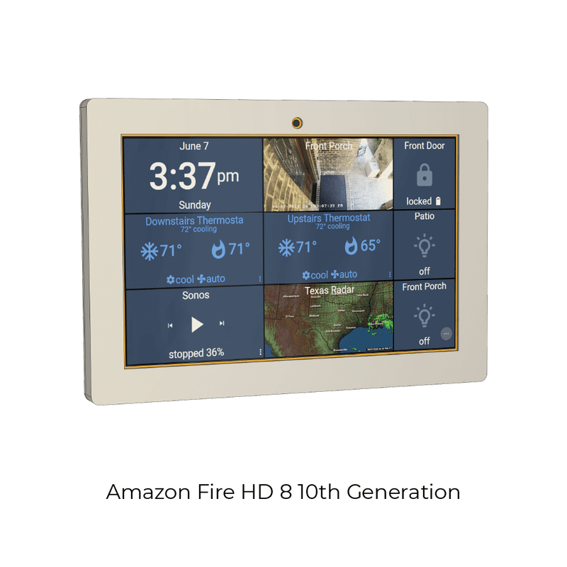 Tablet Wall Mount for Amazon Fire