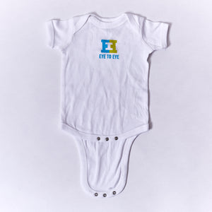 Six-Month Onesie