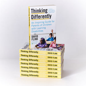 "David Flink's ""Thinking Differently"""